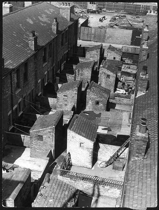 birds-eye-view-of-terraced-housing-with-outside-toilets
