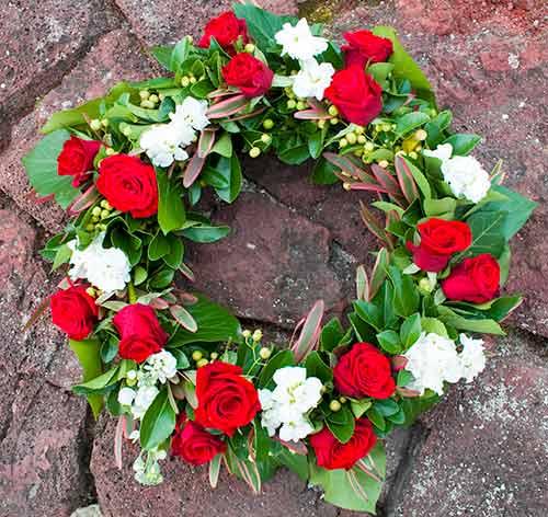 Funeral Flower Guide Popular Arrangements Sunlife