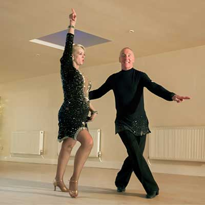 read more about 5 people who prove you're never too old to dance