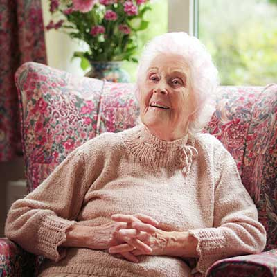 read more about Born in 1919: Gladys's story