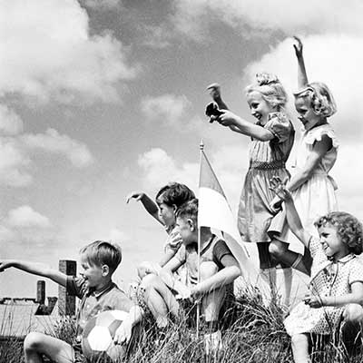 read more about Memories of summer holidays in the 50s