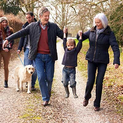 read more about Top tips for treating your family to a getaway