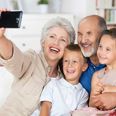 read more about Top tips to stay in touch with the grandkids