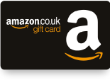 £20 Amazon.co.uk Gift Card