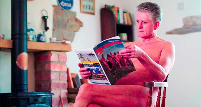 richard over-50s naturist